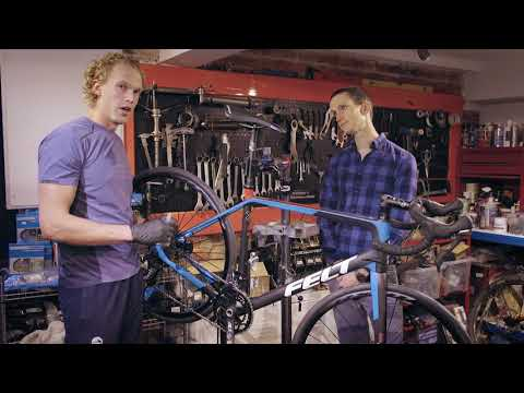 Bike Chain Maintenance: PRO BIKE TOOL How-To Video