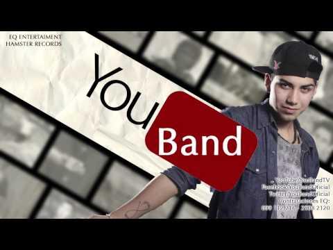 YouBand - Si se Da ☆Exclusivo 2013☆