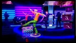 Dance Central 3 - Gangnam Style by PSY (Hard) Gameplay GS