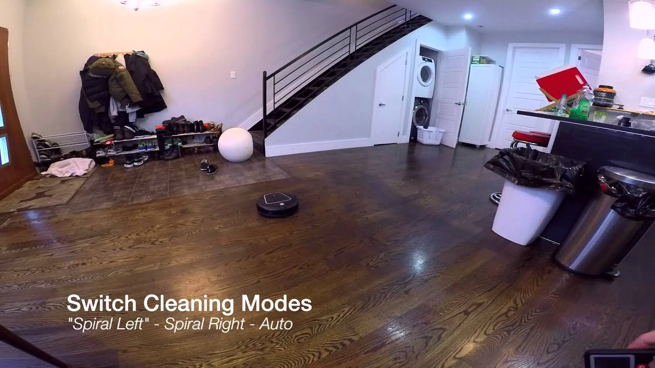 15 Best Robot Vacuums: Which is Best For You? (2019)   Heavy com