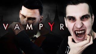 Vampyr - Jeszcze jedna szansa na AKCJE!