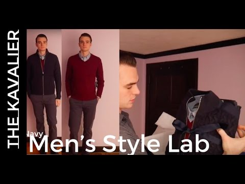 My First Men 39 S Style Lab Delivery Clothing Subscription