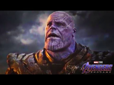 MARVEL Reveals Why Thanos HAD To Be KILLED In The Opening of AVENGERS ENDGAME