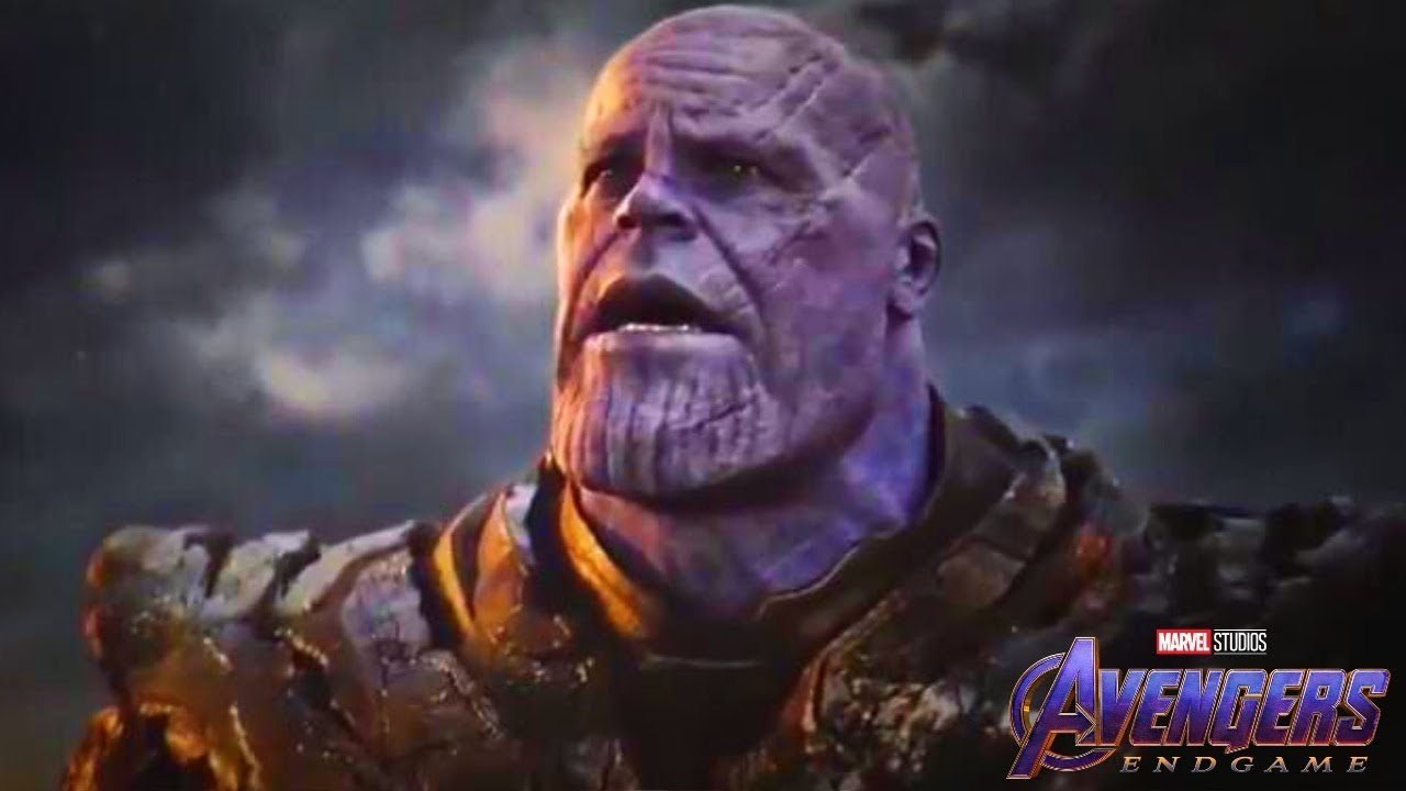 MARVEL Reveals Why Thanos HAD To Be KILLED In The Opening of ...