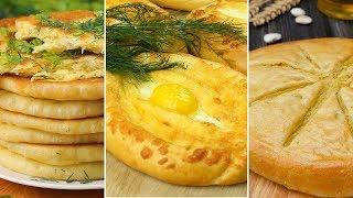 Рецепты грузинской выпечки - Рецепты от Со Вкусом