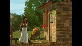 Sims 3 ~ The Secrets of Monte Vista