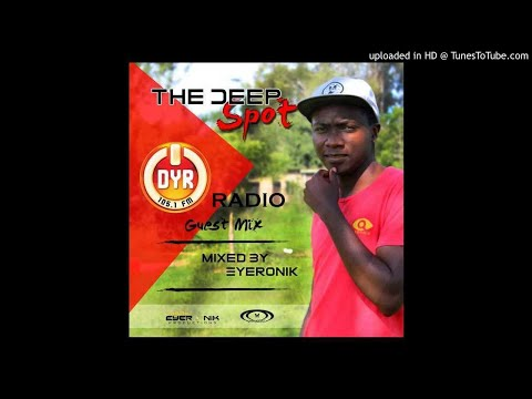 EyeRonik - Durban Youth Radio Guest Mix