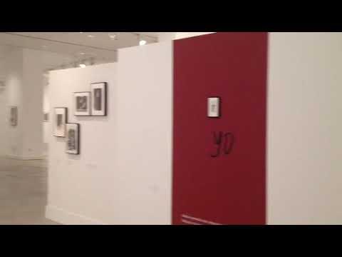 La Elección de Ramón Masats en El Centro de Arte Alcobendas