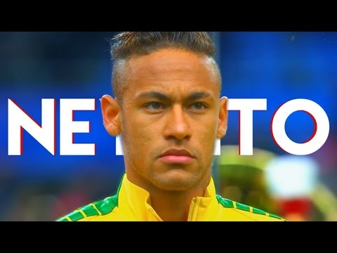 《Neymar ● Super ● Skills ●...