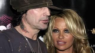 Pamela Anderson: The Shocking True Life Story!