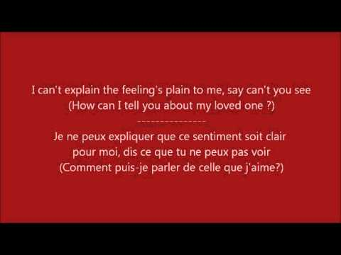 Glee - Silly Love Songs / Paroles & Traduction
