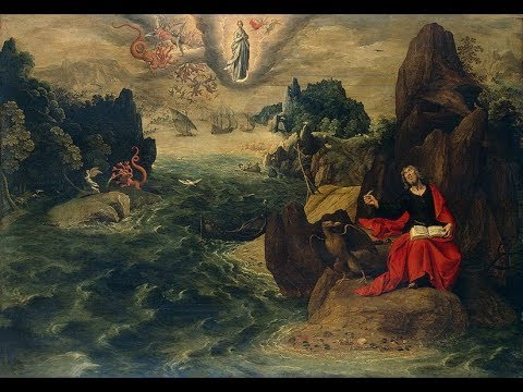 Solemn Novena to the Immaculate Conception 2: The Woman and the Dragon
