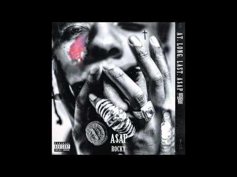 At. Long. Last. ASAP (Full Album)