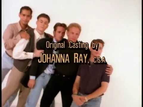 Beverly Hills, 90210 Season 5 Credits