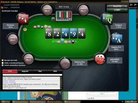 How online poker works filmul casino royale online subtitrat in romana
