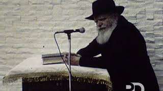 Tishrei with the Rebbe | 5743