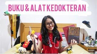 BUKU & ALAT KEDOKTERAN | Clarin Hayes
