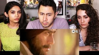 THE LEGEND OF BHAGAT SINGH Trailer Reaction Discussion