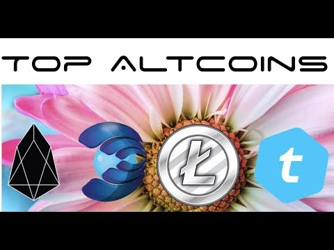 Altcoins of the Week By Altcoin Army Cryptocurrency Communit