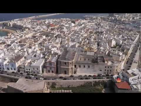 Apulia-Gallipoli-Timeless Italy