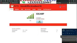 Free Unlock Huawei B310s 927 - Videourl de