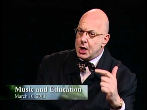 Conversations With History: Leon Botstein