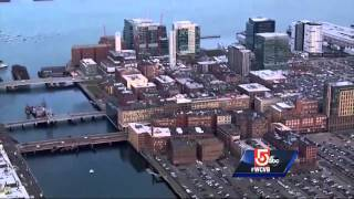 Is Boston ready for impact of GE move?