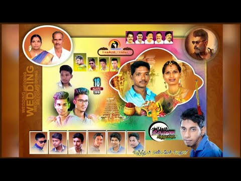 tamil wedding flex banner psd free download marriage psd youtube tamil wedding flex banner psd free download marriage psd