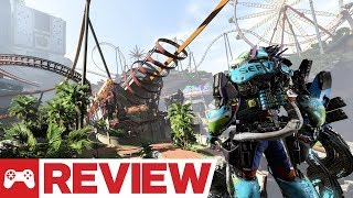 The Surge: A Walk in the Park DLC Review (Video Game Video Review)