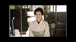 桜庭ななみ、『西郷どん』撮影終了で感無量! 鈴木亮平から得たものとは ...