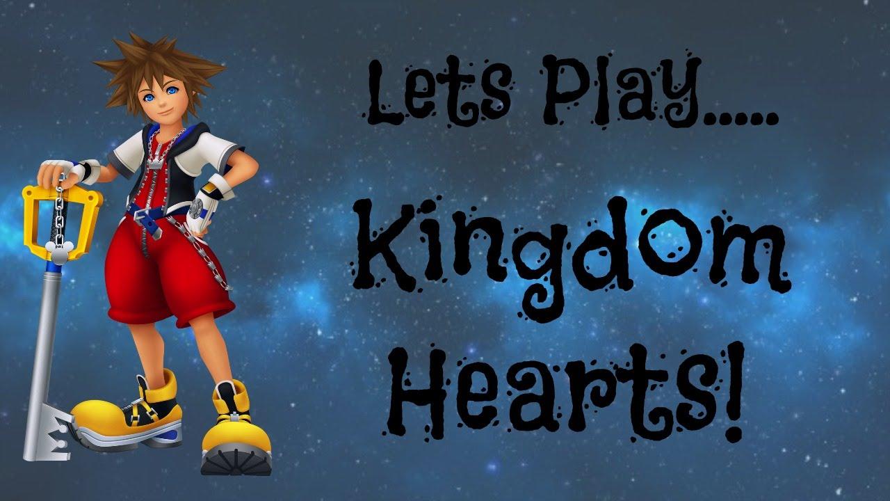 Kingdom hearts xxx porn