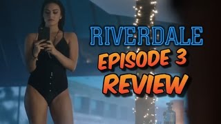 riverdale 1x03 body double review spoilers