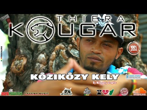 THIERA KOUGAR - Kozikozy Kely [Clip Officiel ★ IB Promo2019]