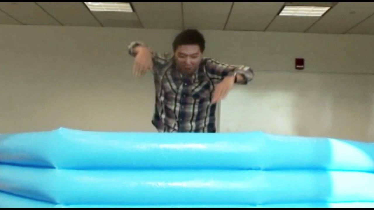 Official Tough Mudder Office Training ACMG - YouTube