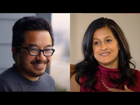 Garry Tan welcomes Parul Singh to Initialized: talent spotter for over $1B in startups