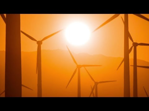 #WeCanSolveThis: California Commits to 100% Clean Energy