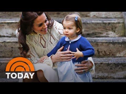Happy 2nd Birthday, Princess Charlotte! | TODAY