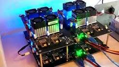 ¿Qué es minar bitcoin? - Minería de bitcoin .- Conceptos basicos.