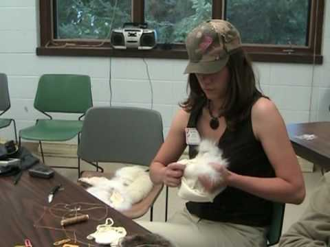 Sewing with Fur