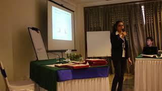 International Seminar by Laxmi Ghimire (15th ANQ Congress 2017)