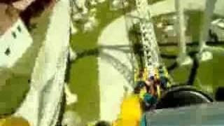 Montaña Rusa / Rollercoaster (Final destination)