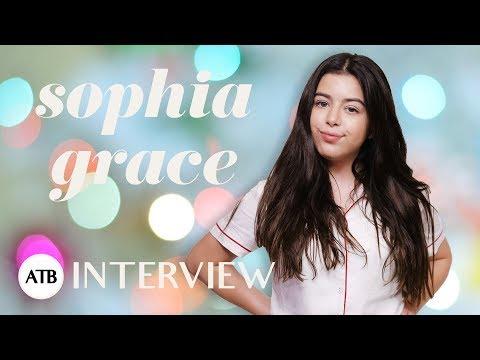 SOPHIA GRACE's Take on NICKI MINAJ & CARDI B!