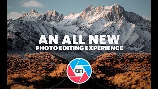 An All New Photo Editing Experience – ON1 Photo RAW 2019