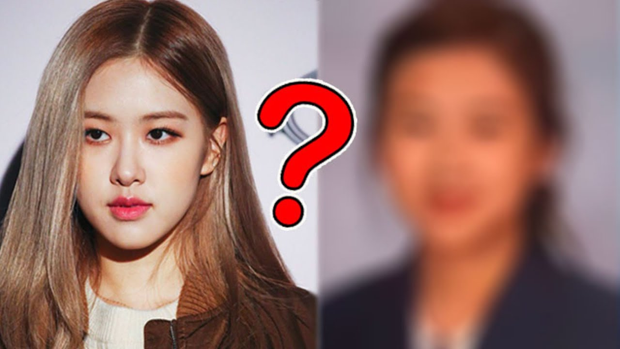 BLACKPINK Rose's graduation photos gather attention, proved Puberty Hit Her Hard
