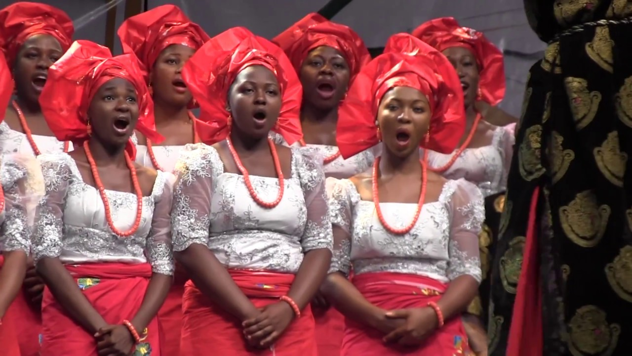Download Ekele Maria (Ave Maria in Central Igbo Language)
