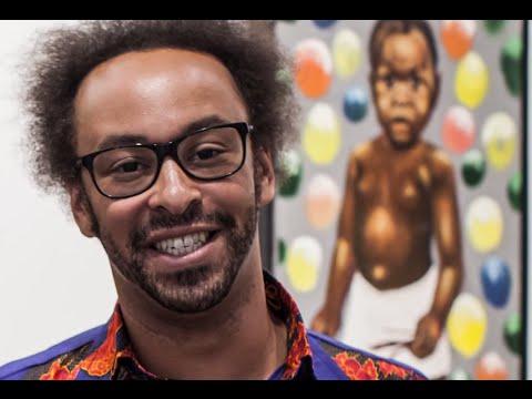 Beauté Congo - Entretien avec Fred Haffner - 2015