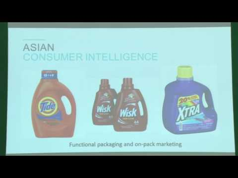 Fragrance trends in Asian personal care