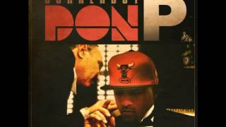 Corner Boy - Kiss The Ring [DON P Mixtape]