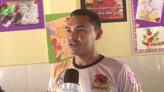 Russas: Projeto Guardiões do Gol leva assistência social ao Distrito de Flores