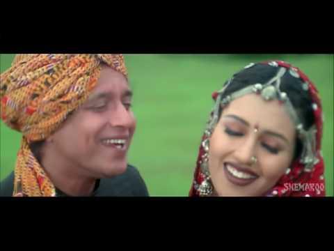 Banna Re Bagho Me HD   Ganga Ki Kasam Song...